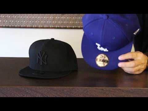 New Era 9FIFTY Cap Review- Hats By The Hundred