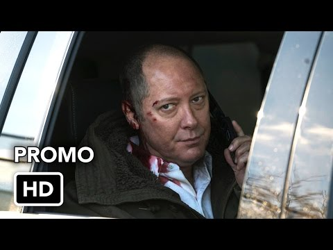 The Blacklist Season 2B ('The Return Event' Promo)