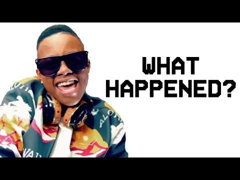 What Happened To Silentó? (Watch Me Whip/Nae Nae)