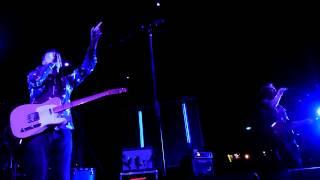 Django Django - Hail Bop @ AB 2012