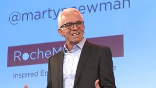 21 Days Of Inspiration | Day 7 with Dr. Martyn Newman: Leading With Emotional Intelligence