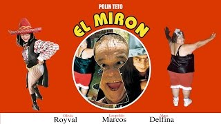 El Miron | MOOVIMEX powered by Pongalo