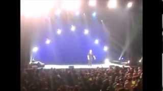 preview picture of video 'Kev adams Voila Voila Tour à Roanne le 11 janvier 2014'