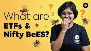What is ETF? Is it same as Nifty BeES? | CA Rachana Ranade