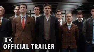 Kingsman The Secret Service Official Trailer 1 2014 HD