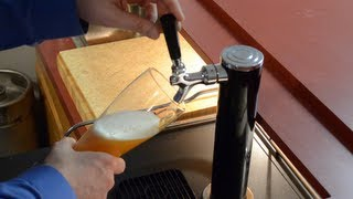 Centennial IPA: My Bell's Two Hearted Ale Clone