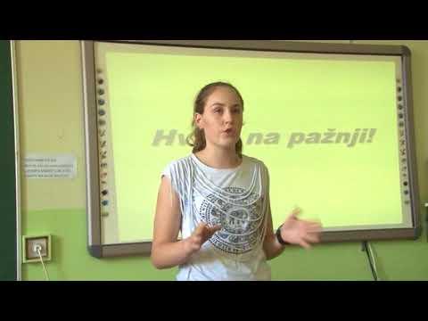 Škola za djecu s dijabetesom u Kharkov