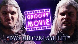 """""""Dwa Miecze I Amulet"""""""