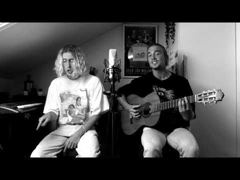 Ed Sheeran & Justin Bieber - I Don't Care (Hearts & Colors Cover)