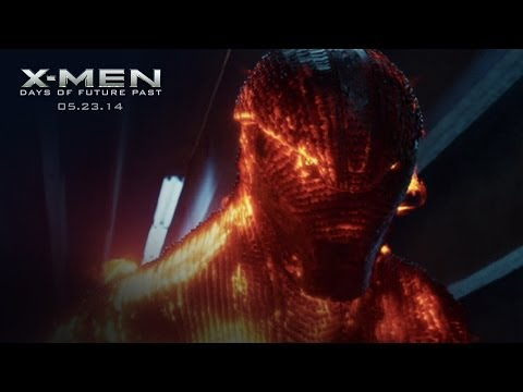 X-Men: Days of Future Past X-Men: Days of Future Past (TV Spot 'Generations')