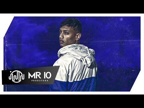 MC Beiço do MS - Convencido ( DJ Dubom )