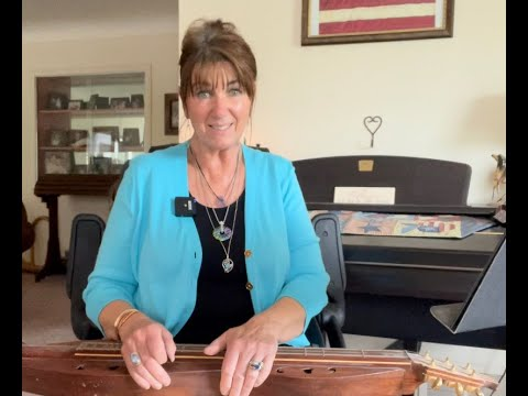 Learn the Dulcimer and a little about me!