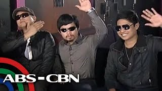 Rated K: Coco, Manny, Robin impersonators now local celebs