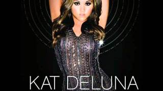 ‪ Kat Deluna - One foot out of the door‬‏ by: Boaila