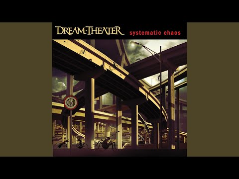 The Ministry Of Lost Souls Dream Theater Lastfm
