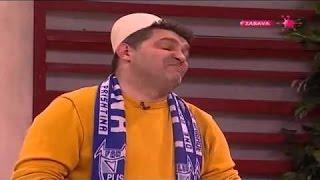 Nove Kursadzije 10.ep - Domaca komedija