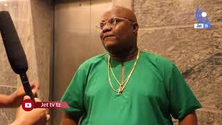 Peter Msechu asema uraia wa Joel Lwaga uchunguzwe vizuri.