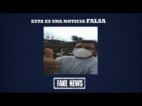 Comando Conjunto desmiente información falsa en redes sociales