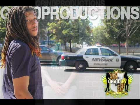 "GRiND.TV: WHiiTEBOY- ""CRAZY"""