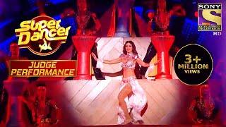 "Shilpa Shetty ने लगाए ""Laila Mai Laila"" पे जबरदस्त ठुमके | Super Dancer | Judge Performance"