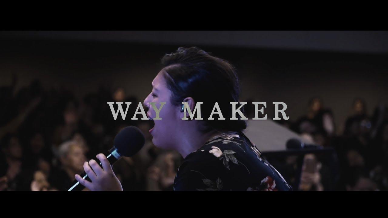WAY MAKER | SPANISH | CENTRO VIDA - YouTube