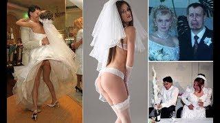 Гениальные свадебные фото или фото приколы со свадеб Wedding Fails