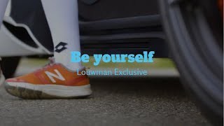 Louwman Exclusive - Invite the individual in you2