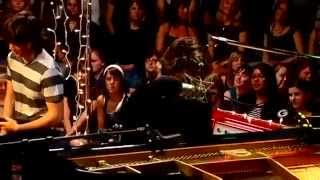 Hanson   Acoustic    I Will Come To You