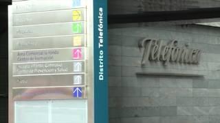 Hackeo de Telefonica España( 2017)
