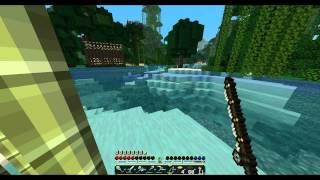Minecraft: The Mini Adventure [Part 1]