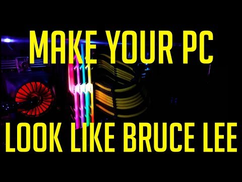 Antec Power Supply Cable Extension Kit Review – Make Your PC Look Like Bruce Lee
