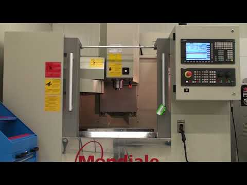 Mondiale Viking 760 CNC P90306137