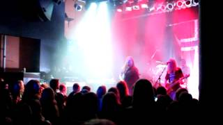 Antestor - Rites Of Death (Live @ Brainstorm 2012)