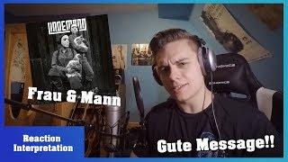 2 In 1!! | LINDEMANN   Frau & Mann | Review & Interpretation
