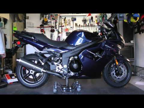 Power Commander 5 Install 2012 Triumph Speedmaster Videos