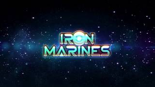 Picture of a game: Iron Marines
