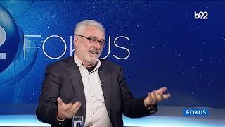 Specijal Fokus B92: prof. dr Branimir Nestorović
