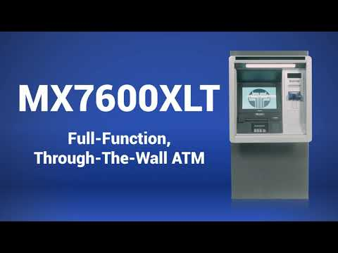 Hyosung MX7600XLT