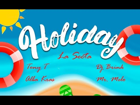 La Secta -  Holiday (New Single)