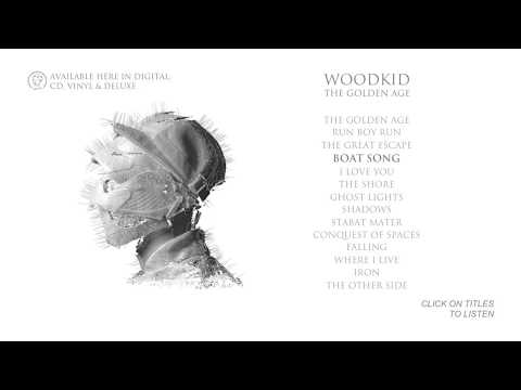 Boat Song (Song) by Woodkid