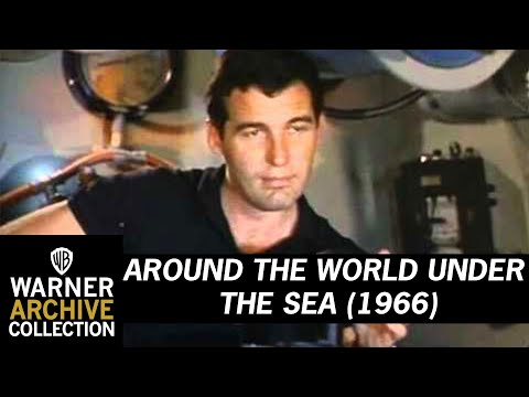 ºº Streaming Online Around the World under the Sea