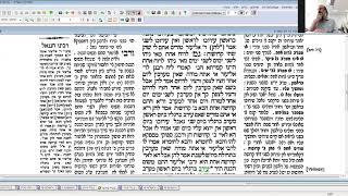 דף יומי - מסכת עירובין דף לח