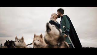 Teele & Krastin (medieval Wedding)