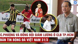 VN Sports 31/3   Việt Kiều đá cho tuyển Hà Lan muốn về VN thi đấu, Bầu Đức cấm HAGL họp với VFF