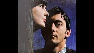 Ian & Sylvia - Tomorrow Is A Long Time  [HD]