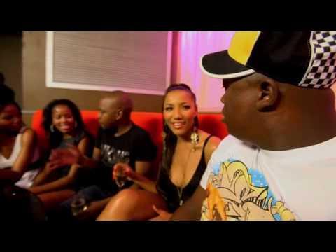 DJ Fisherman feat Tira & Big Nuz - Happy Song