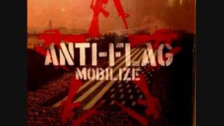 Anti Flag What's the difference