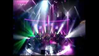 Suzi Quatro - Does Your Mother Know HD (ABBA Cover) 2014