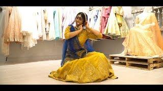 Mohe Rang Do Laal || Sushma Patel