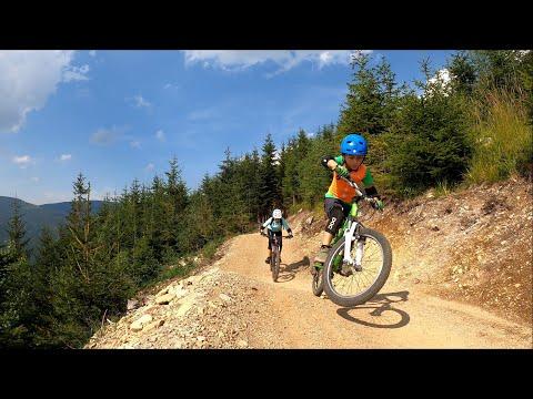 Trail Park Dolní Morava 2020